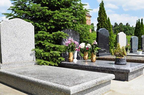 Entreprise professionnelle pour l'entretien et la rénovation de sépulture à Avignon