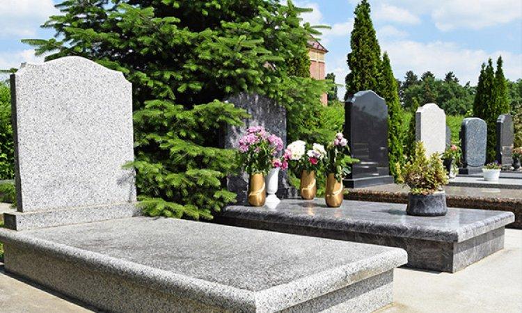 Rénovation de sépultureà Avignon